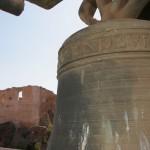 Castillo de los Velez desde campanario San Antonio