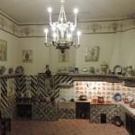 cocina con cerámica valencina