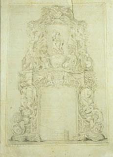 Grabado de la portada, Hipólito Rovira