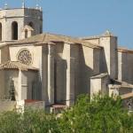 Iglesia Arciprestal en Sant Mateu