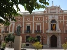 Palacio Arzobisopal
