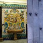 Casa natal de San Vicent