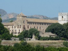 Real Monasterio de San Jerónimo de Cotalba