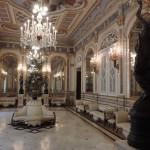 Salon de Baile Palacio Dos Aguas